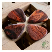 Timber Tones  MK11 Burma Padauk Pack of Four