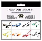 T-Rex Power cable survival kit