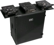 UDG Gear Ultimate Fold Out DJ Table Black Plus