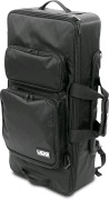 UDG Gear Ultimate MIDI Controller Backpack L Black/Orange MK2