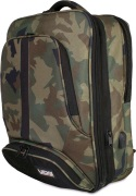 UDG Gear Ultimate Backpack Slim Camo/Orange