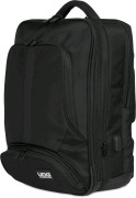 UDG Gear Ultimate Backpack Slim Black/Orange