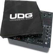 UDG Gear Ultimate CD Player/Mixer Dust Cover Black MK2