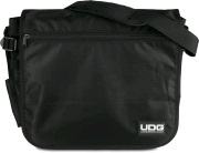 UDG Gear Ultimate CourierBag Black/Orange