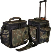 UDG Gear Ultimate SlingBag Trolley Set DeLuxe Camo/Orange