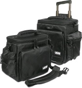 UDG Gear Ultimate SlingBag Trolley Set DeLuxe Black MKII