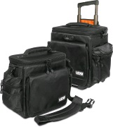 UDG Gear Ultimate SlingBag Trolley Set DeLuxe Black/Orange MKII