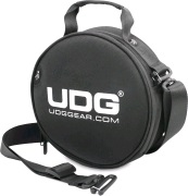 UDG Gear Ultimate DIGI Headphone Bag Black