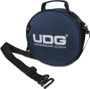 UDG Gear Ultimate DIGI Headphone Bag Dark Blue