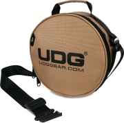 UDG Gear Ultimate DIGI Headphone Bag Gold
