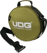 UDG Gear Ultimate DIGI Headphone Bag Green