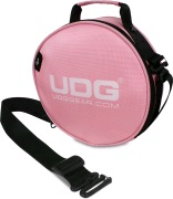 UDG Gear Ultimate DIGI Headphone Bag Pink