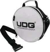 UDG Gear Ultimate DIGI Headphone Bag White