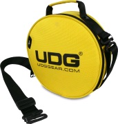 UDG Gear Ultimate DIGI Headphone Bag Yellow