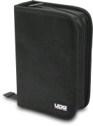 UDG Gear Ultimate CD Wallet 100 Black
