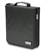 UDG Gear Ultimate CD Wallet 128 Black