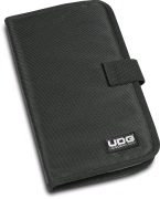 UDG Gear Ultimate CD Wallet 24 Digital Black
