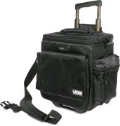 UDG Gear Ultimate SlingBag Trolley Deluxe Black MK2