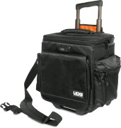 UDG Gear Ultimate SlingBag Trolley Deluxe Black/Orange MK2