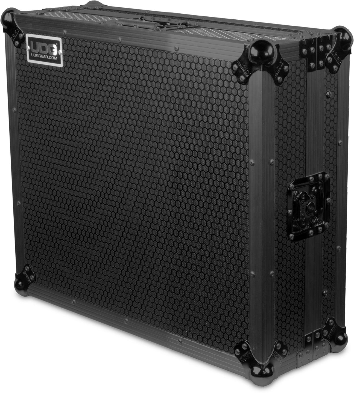 UDG Gear Ultimate Flightcase Multi Format XL Black MK3 Plus